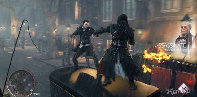 Assassin Creed Victory