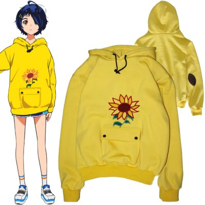 Ohto Ai Wonder Egg Priority Sweater